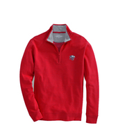 Vineyard Vines Liberty Saltwater Quarter Zip