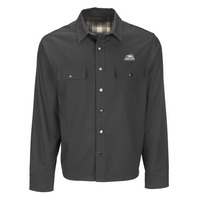 Vantage Mens Boulder Shirt Jacket