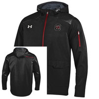 Under Armour Sideline Ultimate CGI Full Zip Jacket