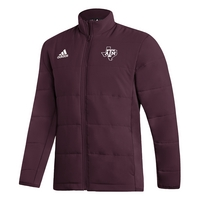 Adidas Mens Mid Weight Jacket
