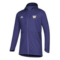 Adidas Mens Game Mode Rain Jacket