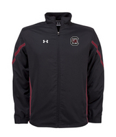 Under Armour Sideline Full Zip South Carolina Jacket