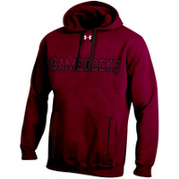 Under Armour Sideline Relentless Storm Cotton Hoody
