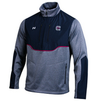 Under Armour Sideline Contender Half Zip