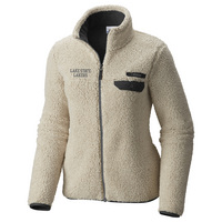 Columbia Mountain Side Heavyweight Fleece