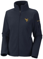 COLUMBIA GIVE AND GO FULL ZIP FLEECE