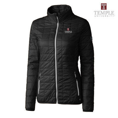 Cutter & Buck Ladies Rainier Jacket (Online Only)
