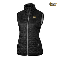 Cutter & Buck Ladies Rainier Vest (Online Only)