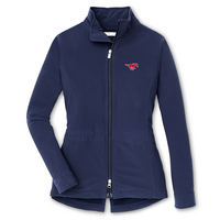 Peter Millar Ladies Full Zip Jacket