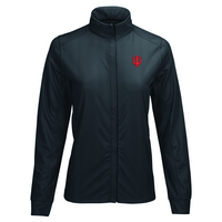 Vansport Womens Pro Herringbone Jacket