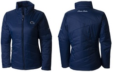 Columbia Womens Powder Puff Jacket