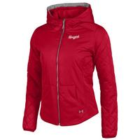 Under Armour Shifter Puffer Hooded Jacket