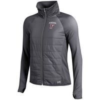 Under Armour Womens Zone Jacket