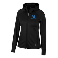 Spyder Ladies Hayner Full Zip Fleece Hoody
