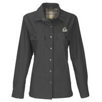 Vantage Womens Boulder Shirt Jacket