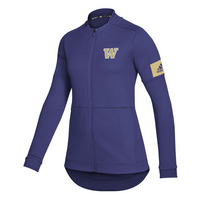 Adidas Womens Game Mode Bomber