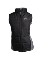J.America Womens Quilted Vest