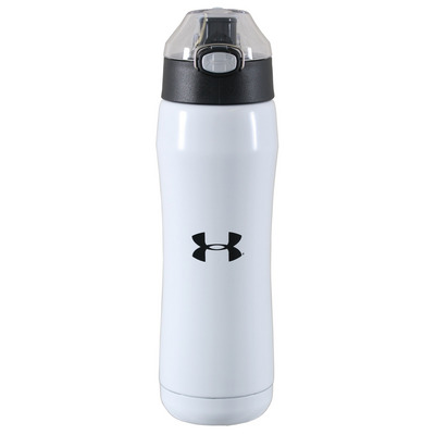 Under Armour 18oz bottle