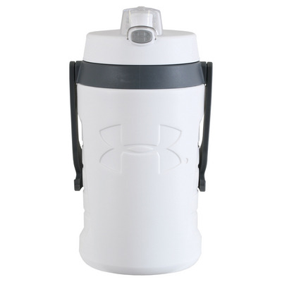 Under Armour 64oz Hydration Bottle White