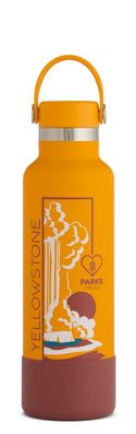 Hydro Flask National Park Foundation Limited Edition 21 oz Standard Mouth  Yellowstone