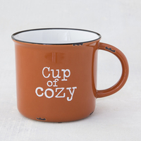 Camp Mug Cup Of Cozy