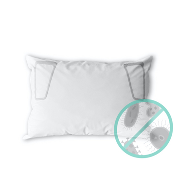 Spry Pure Queen Pillow