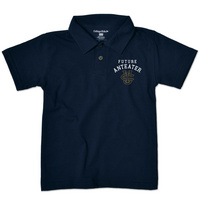 College Kids Toddler Weekend Polo