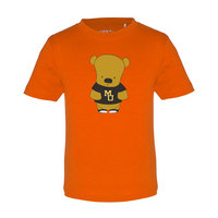 Garb Toddler Short Sleeve T Shirt
