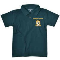 College Kids Toddler Weekend Polo (Online Only)