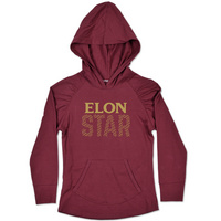 College Kids Toddler August Hoodie (Online Only)