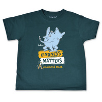 College Kids Toddler T Shirt