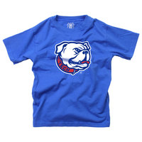 Wes and Willy Youth Cotton Short Sleeve Tee