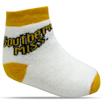 Southern Mississippi Eagles TopSox Baby Bootie
