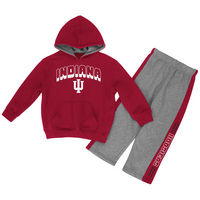 Colosseum Infant Punter Fleece Set