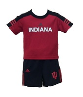 Adidas Infant Game Time Performance Set