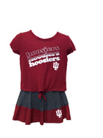 Toddler Girls Two Piece Short Set