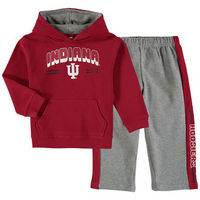 Colosseum Toddler Punter Fleece Set