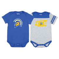 Garb Tommy 2 Pack Onesie Set