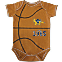 College Kids MVP Basketball Bodysuit