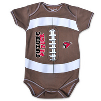 College Kids MVP Football Bodysuit (Online Only)
