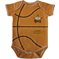 College Kids MVP Basketball Bodysuit (Online Only)