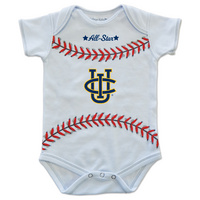 College Kids MVP Baseball Bodysuit (Online Only)