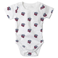 Wes & Willy Infant Bodysuit