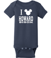 Blue 84 Disney Infant Bodysuit