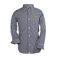 Logan Long Sleeve Woven Shirt