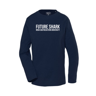 Garb Toddler Long Sleeve TShirt