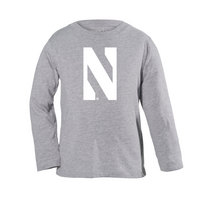 Garb Toddler Lane Long Sleeve Tee