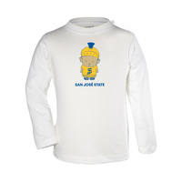 Garb Toddler Long Sleeve T Shirt
