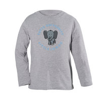 Garb Lane Toddler Long Sleeve Tee