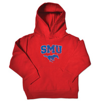 SMU Mustangs College Kids Toddler Hoodie